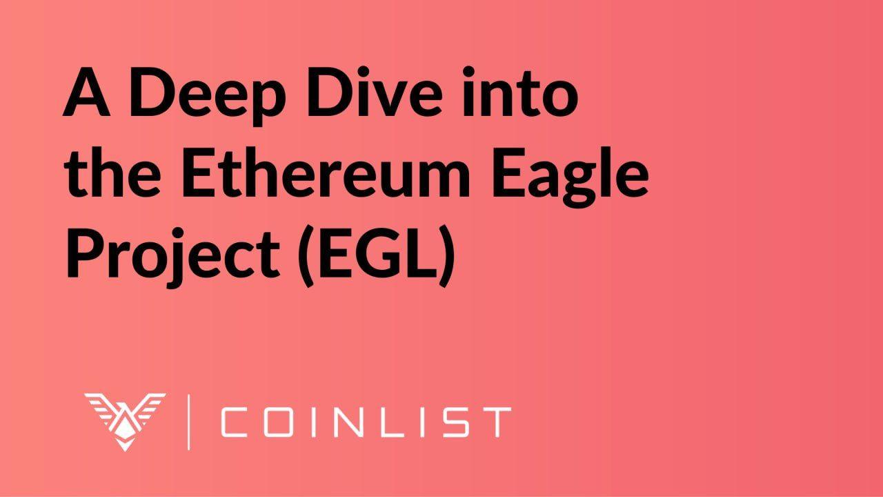 A Deep Dive into the Ethereum Gas Limit Project (EGL)